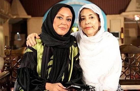 عکس های دیدنی از مادر و دخترهای سینمای ایران  عکس های دیدنی از مادر و دخترهای سینمای ایران 925385723 irannaz com