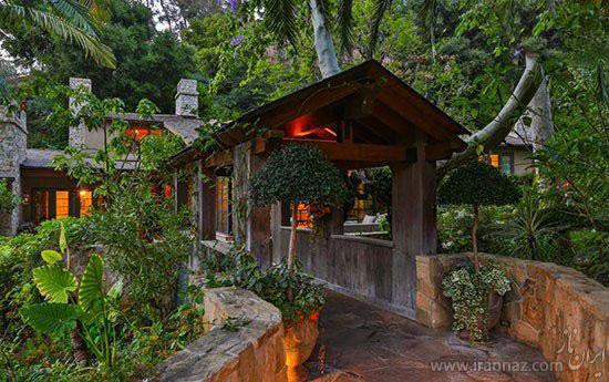 عکسهای دیدنی از خانه جنیفر لوپز در لس آنجلس  عکسهای دیدنی از خانه جنیفر لوپز در لس آنجلس 934479167 irannaz com