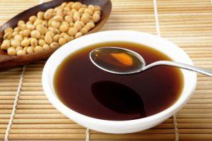 کاربرد سس سویا در آشپزی