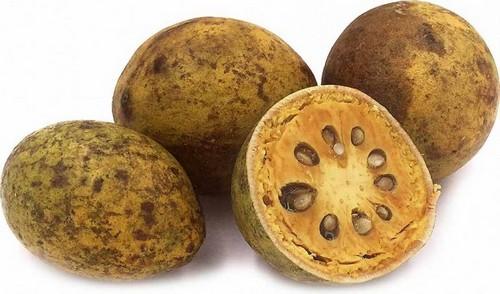 عکس های باورنکردنی از عجیب ترین میوه های دنیا  عکس های باورنکردنی از عجیب ترین میوه های دنیا 147281899167960 irannaz com