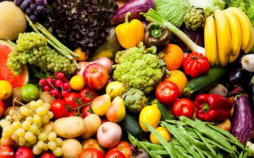 چگونه سبزیجات و میوه را تازه نگه دارید؟
