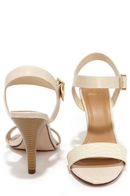 عکس هایی از کفش زنانه مجلسی