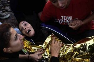 عکس هایی از یک فاجعه وحشتناک و دردناک