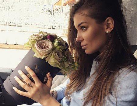 عکس های از زیباترین مانکن روسی  عکس های از زیباترین مانکن روسی 147309788558375 irannaz com