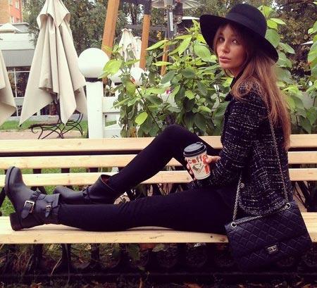 عکس های از زیباترین مانکن روسی  عکس های از زیباترین مانکن روسی 14730978911272 irannaz com