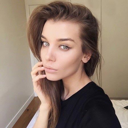 عکس های از زیباترین مانکن روسی