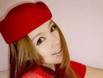 انتخاب جذاب ترین معلم زن در چین (عکس)  انتخاب جذاب ترین معلم زن در چین (عکس) 147309795281189 irannaz com
