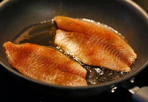 نتیجه تصویری برای تاحالا این روشی ماهی درست کردین؟