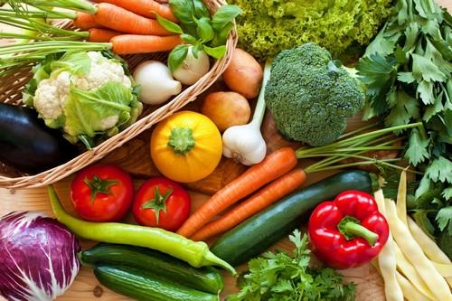 چگونه سبزی ها را تازه نگه داریم؟