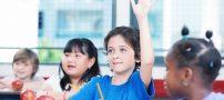 علت سوال پرسیدن بیش از حد کودکان چیست؟