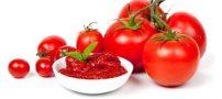 چگونه رب گوجه فرنگی درست کنیم؟