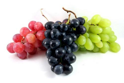 از فواید میوه انگور چه می دانید؟!