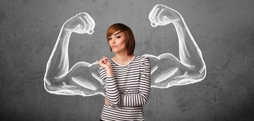 درمان کج خلقی زنان توسط مردان