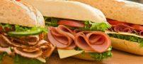 داستان زیبای خوشمزه ترین ساندویچ دنیا