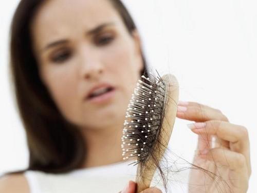 افزایش رشد مو با این روش موثر