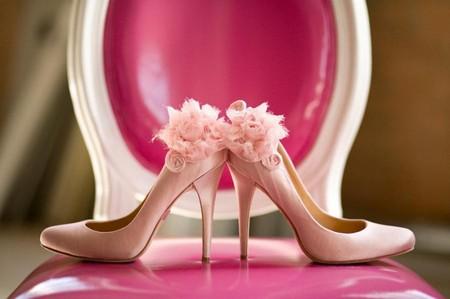 عکس هایی از مدل کفش مجلسی زنانه