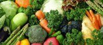 از فواید سبزیجات چه می دانید؟