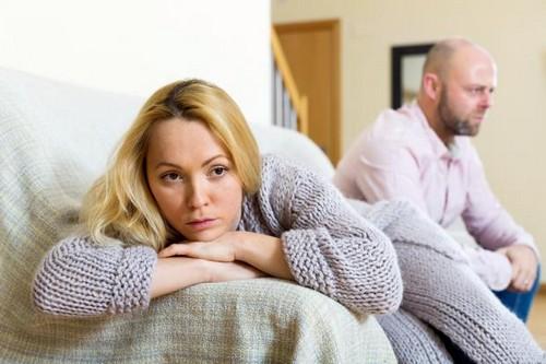 علت خیانت زنان به مردان چیست؟