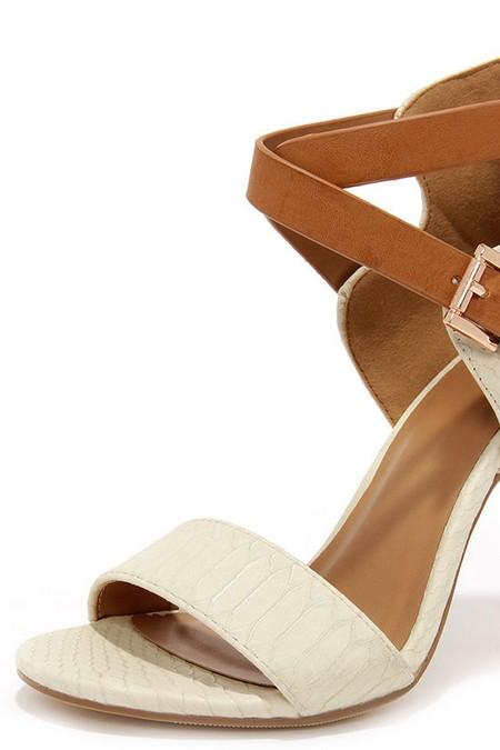 مدل کفش مجلسی زنانه پاشنه بلند (عکس)