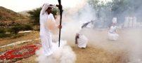 خطرناک ترین رقص جهان را مشاهده کنید (عکس)