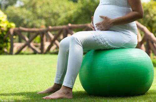 ورزش های مناسب برای دوران بارداری