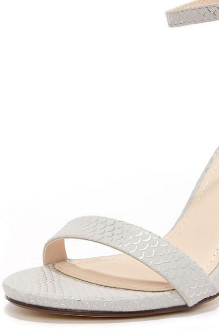 عکس هایی از جدیدترین مدل کفش مجلسی