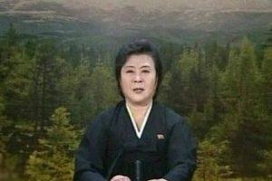 مشهورترین زن در کشور کره ی شمالی را بشناسید (عکس)