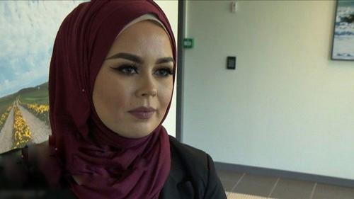 کار عجیب این زن همه ی مردم نروژ را شوکه کرد (عکس)