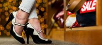 از تاثیرات پوشیدن کفش پاشنه بلند چه می دانید؟