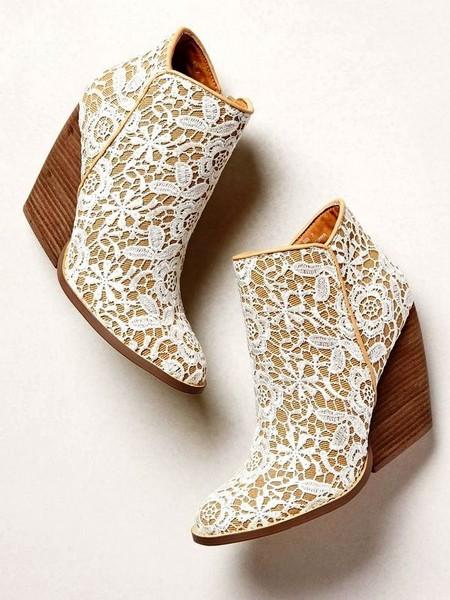 عکس هایی از مدل کفش پاشنه دار مجلسی