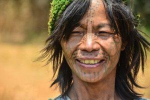 عکس هایی از دردناک ترین آرایش زنانه دنیا