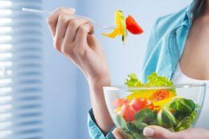 این نوع رژیم غذایی ضد سرطان می باشد