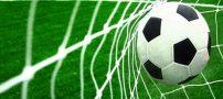 داستان آموزنده ی چشمان پدر و بازی فوتبال