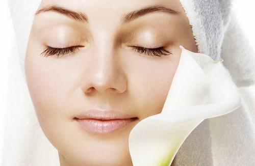 چگونه صورتمان را از سموم پاکسازی کنیم؟