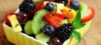 تصورات غلطی که درباره ی میوه خوردن داریم!!