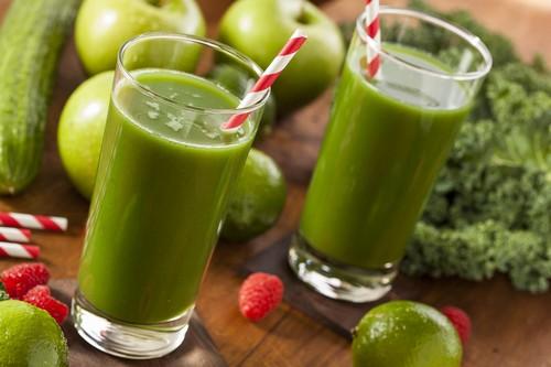 با این نوشیدنی های طبیعی کاهش وزن داشته باشید!!