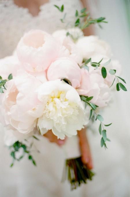 عکس هایی از جدیدترین مدل دسته گل عروس