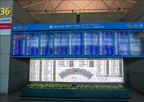 این فرودگاه بزرگترین و شلوغ ترین فرودگاه دنیا می باشد (عکس)