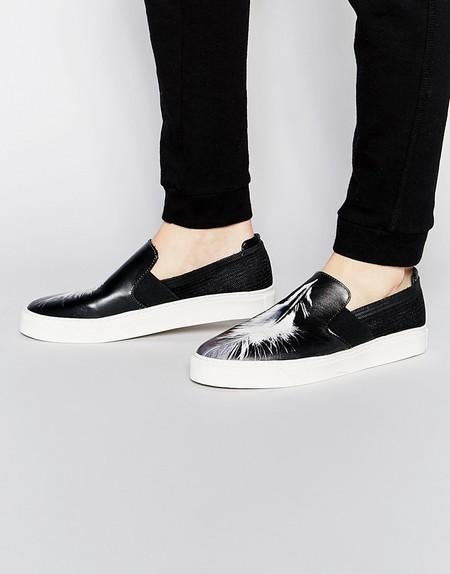 عکس هایی از مدل کفش مردانه شیک و جدید