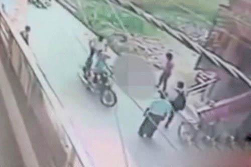 قتل وحشیانه این دختر 21 ساله هندی توسط پسر عاشق (عکس)