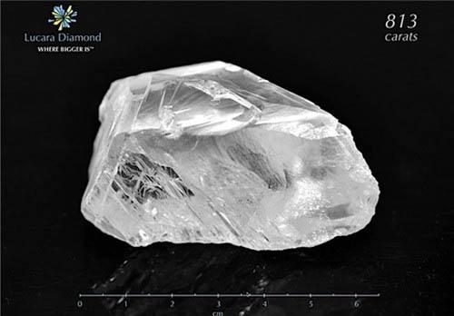 فروش گران ترین الماس جهان به قیمت باورنکردنی (عکس)