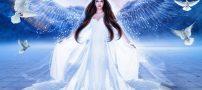 داستان کوتاه فرشته نگهبان