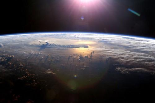دانستنی هایی درباره ی جو زمین و ساختار آن