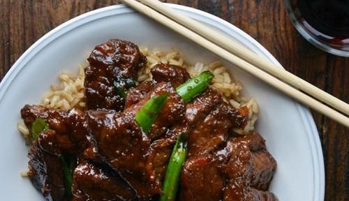 چگونه خوراک گوشت ایرانی درست کنیم؟!