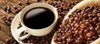 طرز تهیه بیسکویت به شکل دانه قهوه