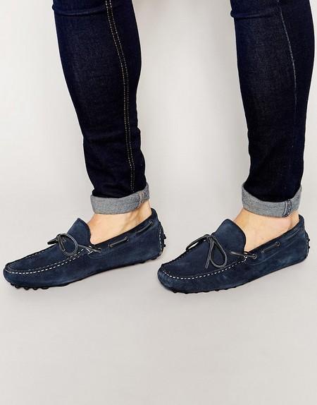 عکس هایی از مدل کفش مردانه به سبک مدرن