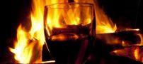 چگونگی حرام شدن شراب