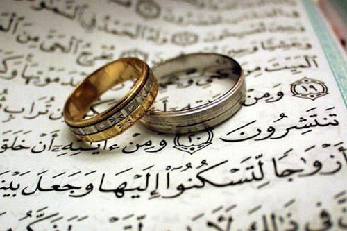 چرا ازدواج نصف دین را کامل میکند؟