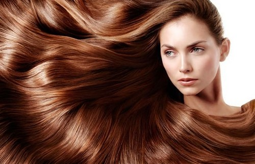علت زیبایی موهای زنان هند چیست؟