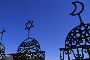 از ادیان ابراهیمی چه می دانید؟!